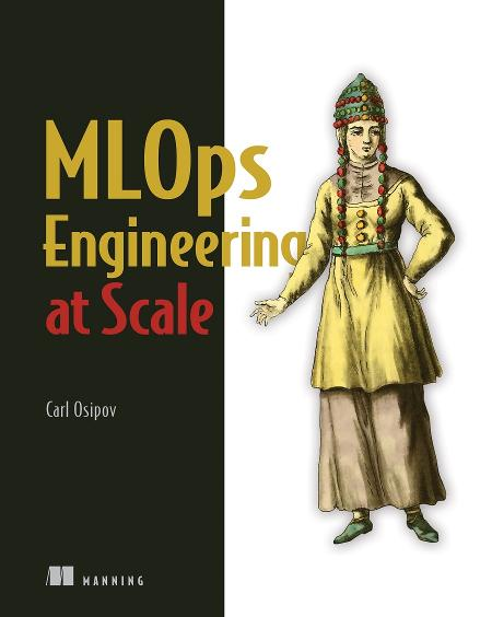 Cloud Native Machine Learning MEAP V07 epub cover
