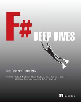 F# Deep Dives cover