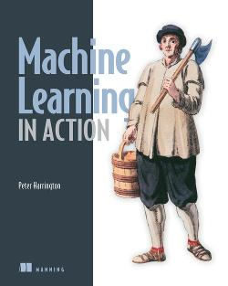 Machine Learning in Action cover