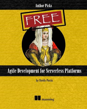 Agile Development for Serverless Platforms cover