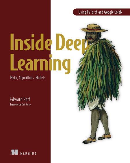 Inside Deep Learning MEAP V10 cover