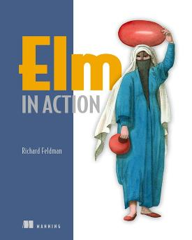 Elm in Action cover