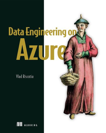 Data Engineering on Azure MEAP v05 cover