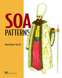 SOA Patterns cover