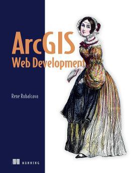 ArcGIS Web Development cover