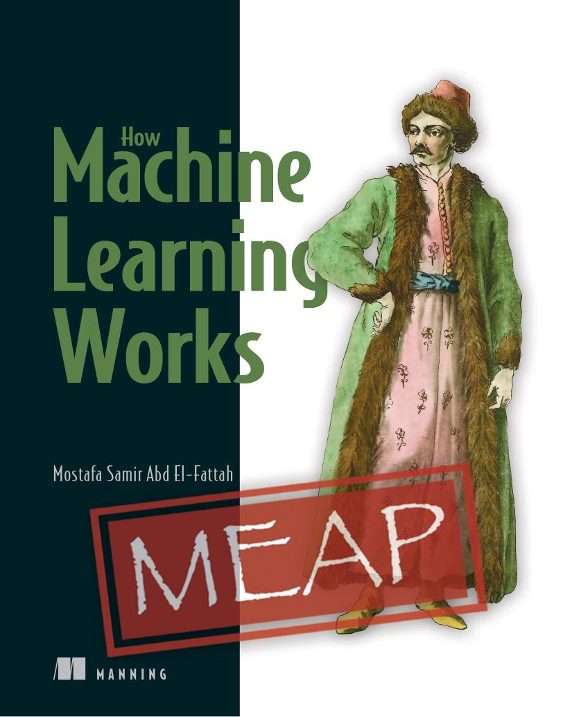 How Machine Learning Works MEAP V05 cover