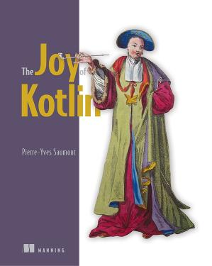 The Joy of Kotlin cover