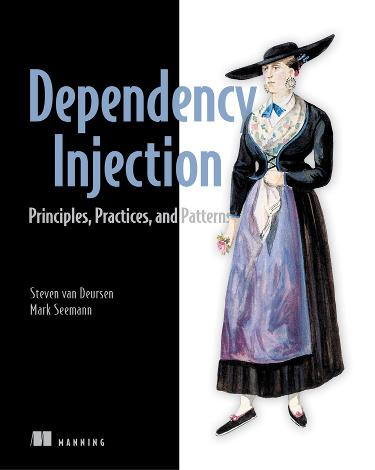 Dependency Injection cover