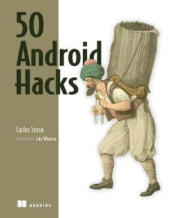 50 Android Hacks cover