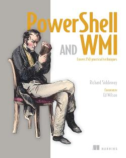 PowerShell and WMI cover
