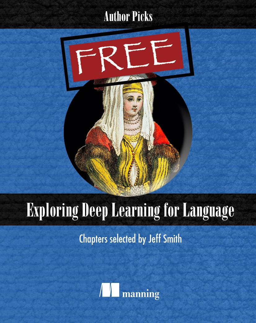 Exploring Deep Learning for Language cover