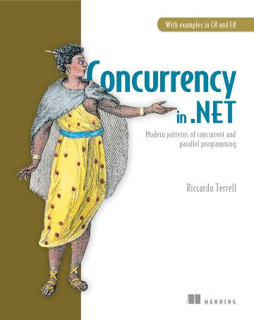 Concurrency in .NET cover
