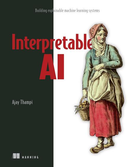 Interpretable AI MEAP V04 cover