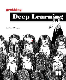Grokking Deep Learning cover