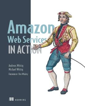Amazon Web Services in Action cover
